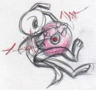 Axis Danger_Keeper Danger_Necklace Origin action androgynous author_fancy author_like butt colour crayon danger danger_ball doodle energy ink ink_sketch long_ears male open_mouth sketch tail // 728x684 // 103.7KB